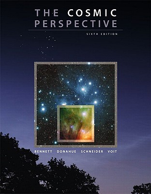 Cosmic Perspective, The, Books a la Carte Edition - Bennett, Jeffrey O, and Donahue, Megan, and Schneider, Nicholas, Msgr.