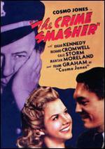 Cosmo Jones: The Crime Smasher