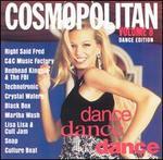 Cosmopolitan, Vol. 8
