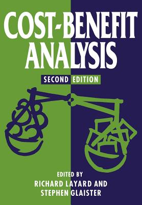 cost benefit analysis book pdf