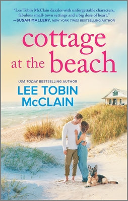 Cottage at the Beach: A Clean & Wholesome Romance - McClain, Lee Tobin