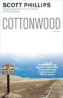 Cottonwood - Phillips, Scott