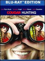 Cougar Hunting [Blu-ray] - Robin Blazak
