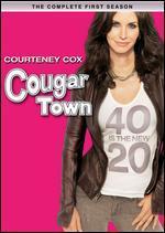 Cougar Town: Season 01