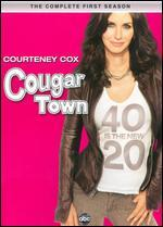 Cougar Town: The Complete First Season [3 Discs]