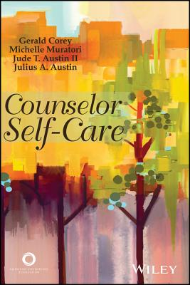 Counselor Self-Care - Corey, Gerald