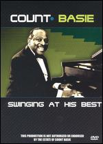 Count Basie: Swinging At His Best