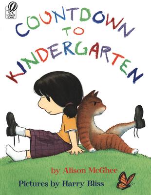 Countdown to Kindergarten - McGhee, Alison