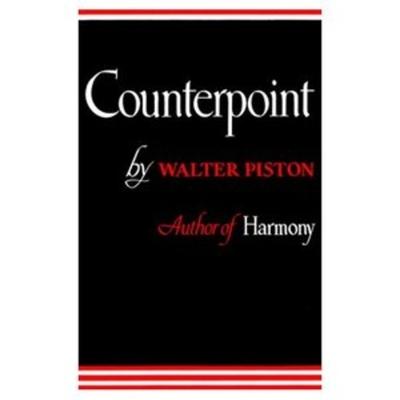 Counterpoint - Piston, Walter