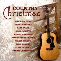 Country Christmas [Sony] - Various Artists