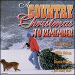 Country Christmas to Remember, Vol. 2