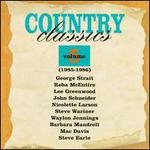 Country Classics, Vol. 5 (1985-1986)