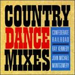 Country Dance Mixes