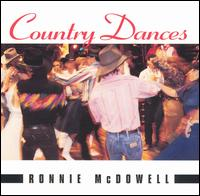 Country Dances - Ronnie McDowell