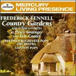Country Gardens and Other Favorites by Percy Grainger and Eric Coates