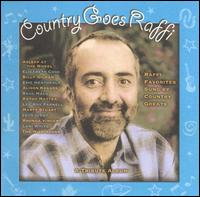 Country Goes Raffi - Various Artists