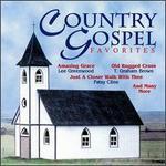 Country Gospel Favorites [Intercontinental]