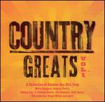 Country Greats Vol. 1