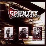 Country Heartbreakers [K-Tel]