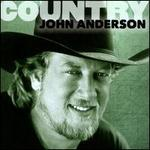Country: John Anderson