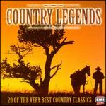 Country Legends [EMI #1]