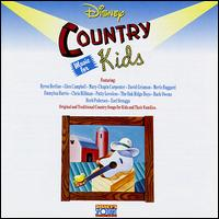 Country Music for Kids - Disney