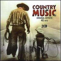 Country Music - Various Artists