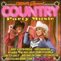 Country Party Music - Various Artists