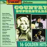 Country Superstars 16 Golden Hits