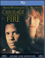 Courage Under Fire [Blu-ray] - Edward Zwick