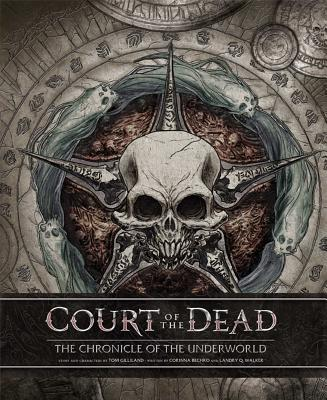 Court of the Dead: The Chronicle of the Underworld - Walker, Landry, and Collectibles, Sideshow