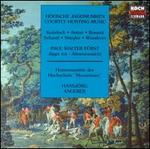 Courtly Hunting Music - Hansjörg Angerer (conductor)