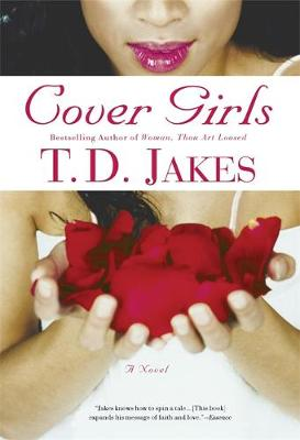 Cover Girls - Jakes, T D