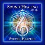 Sound Healing 432 Hz (Cd)