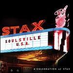 Soulsville U.S.a. : a Celebration of Stax [3 Cd]