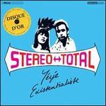 Yeye Existentialiste (2lp/1 Pink Vinyl/1