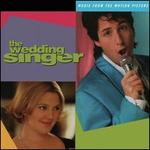 The Wedding Singer-Music From the Motion Picture (180 Gram Audiophile Vinyl/Limited Edition/Gatefold Cover)
