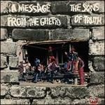 A Message From the Ghetto [Lp]