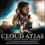 Cloud Atlas Ost (Colored 180g 2lp)