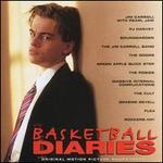 Basketball Diaries Ost (Limited/Gatefold/2lp/Basketball Orange Vinyl) (Rsd)