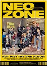 The 2nd Album 'Nct #127 Neo Zone' [N Ver. ]