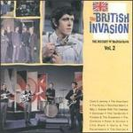 The British Invasion: History of British Rock, Vol. 2