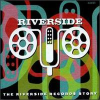 The Riverside Records Story - Various Artists