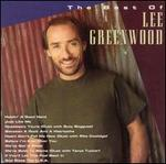 The Best of Lee Greenwood [Liberty]