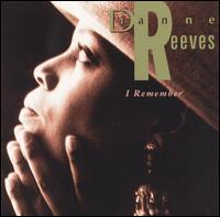 I Remember - Dianne Reeves