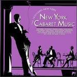 The Erteguns' New York Cabaret