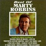 The Best of Marty Robbins [Artco]
