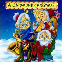A Chipmunk Christmas - The Chipmunks