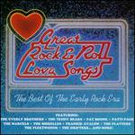 Great Rock & Roll Love Songs