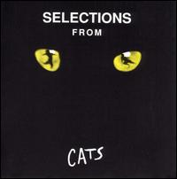 Cats [Selections from the Orig. Broadway] - Various Artists